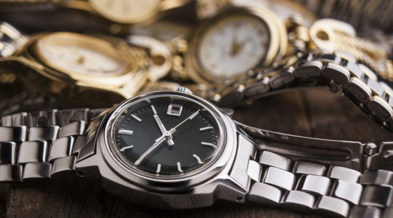 Gant klokke